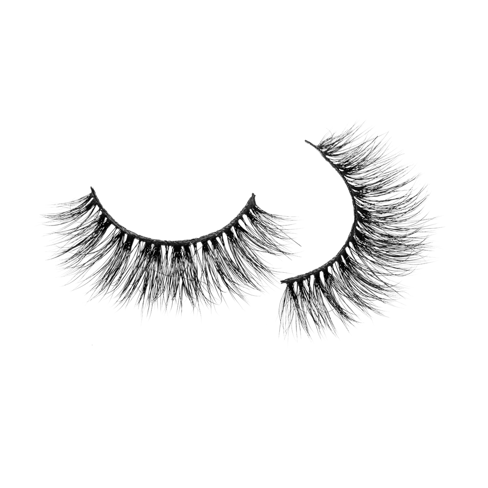 Inquiry for wholesale 3D mink eyelash private label cruelty free full strip eyelashes 3d mink eyelash JN46