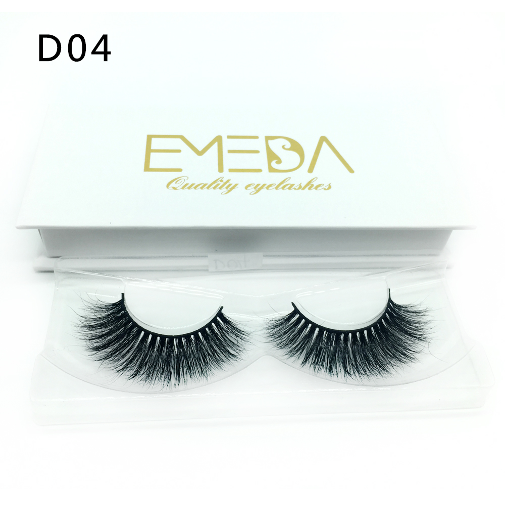 Premium 3D Mink Eyelashes False Eyelash JH-PY1