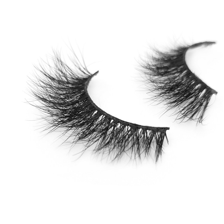 Mink Eyelashes Suppliers Wholesale Private Label Own Brand Eyelashes