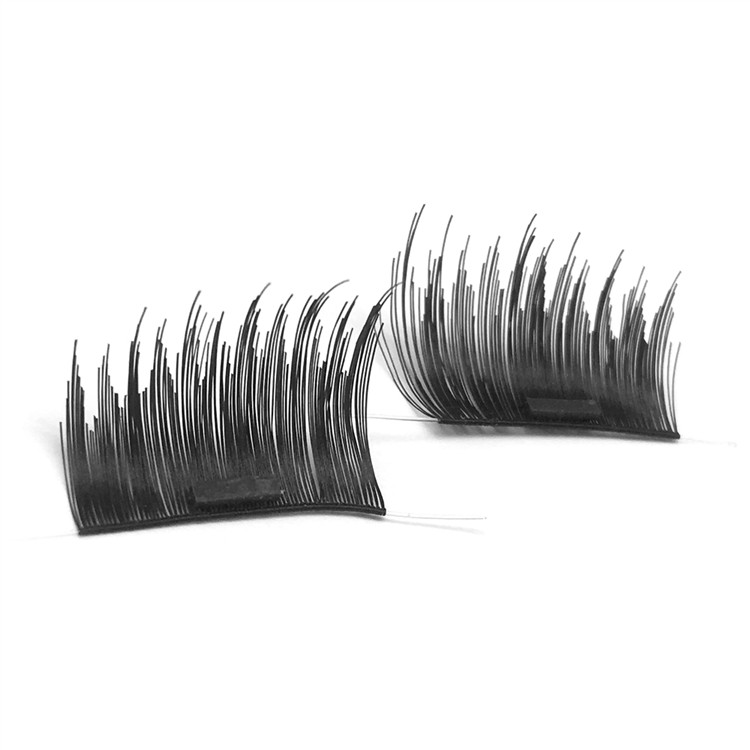3d Magnetic Eyelashes Reliable Private Label Y-PY1