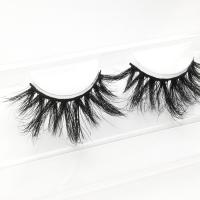 25mm Mink Eyelashes Factory Wholesale New High Quality Mink Lashes
