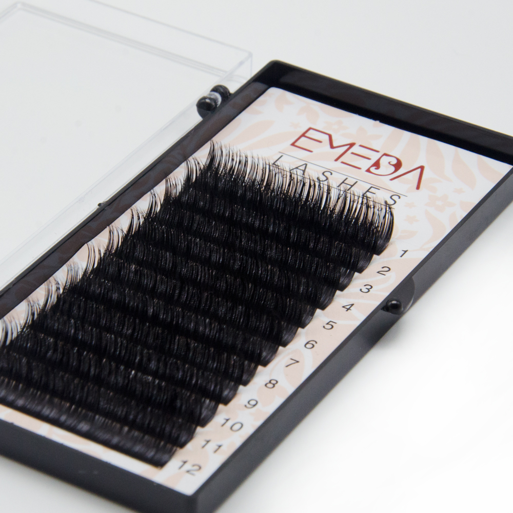 Best Quality Mink Eyelash Extension Supplied Reasonable Price JE-PY1
