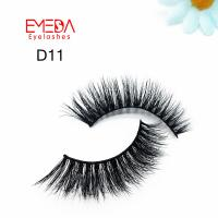 Premium mink eyelashes eye lashes JH0036