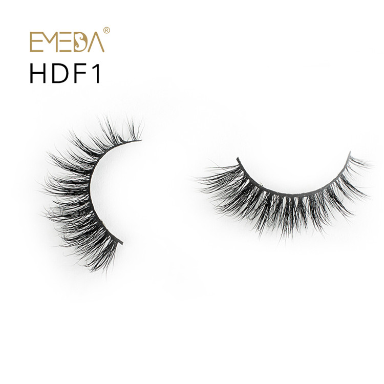 3D Mink Eyelashes Factory Wholesale YP67