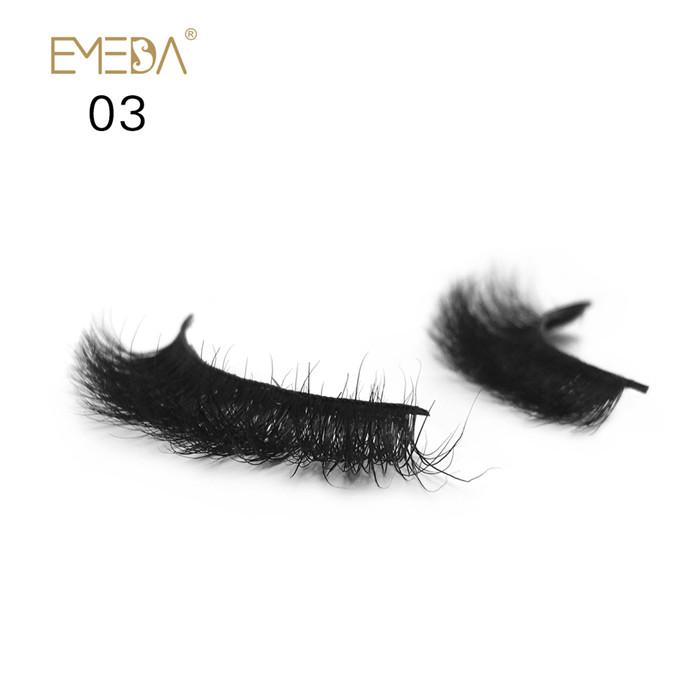 981c8484607 China Eyelashes,3d Mink Lashes Eyelashes JH-PY1 - Emeda eyelash