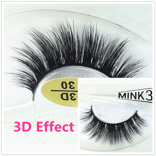 Creating Your Own Brand Lashes Mink 3d EL-PY1