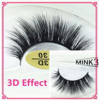 Premium 3D Mink Eyelash Extension Products EL72