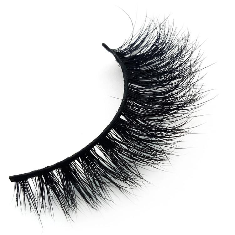 Beauty & Health Crown Lashes 3d Mink Eyelashes Private Label Eyelashes Makeup Mink Eyelash Vendors