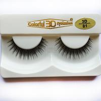 3d sky flare individual eyelash extensions S78