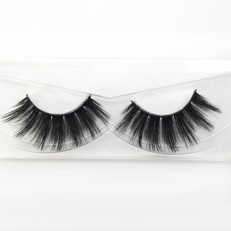 Best Selling 3D Silk False Eyelashes Vendor With Factory Wholesale Price  YL27
