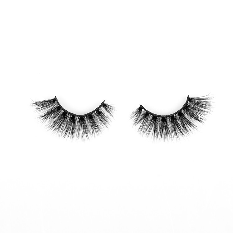 Inquiry for top quality mink eyelash wholesale distributor USA private label mink lashes  YL86