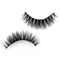 Private label mink lashes suppliers in UK YP25-PY1