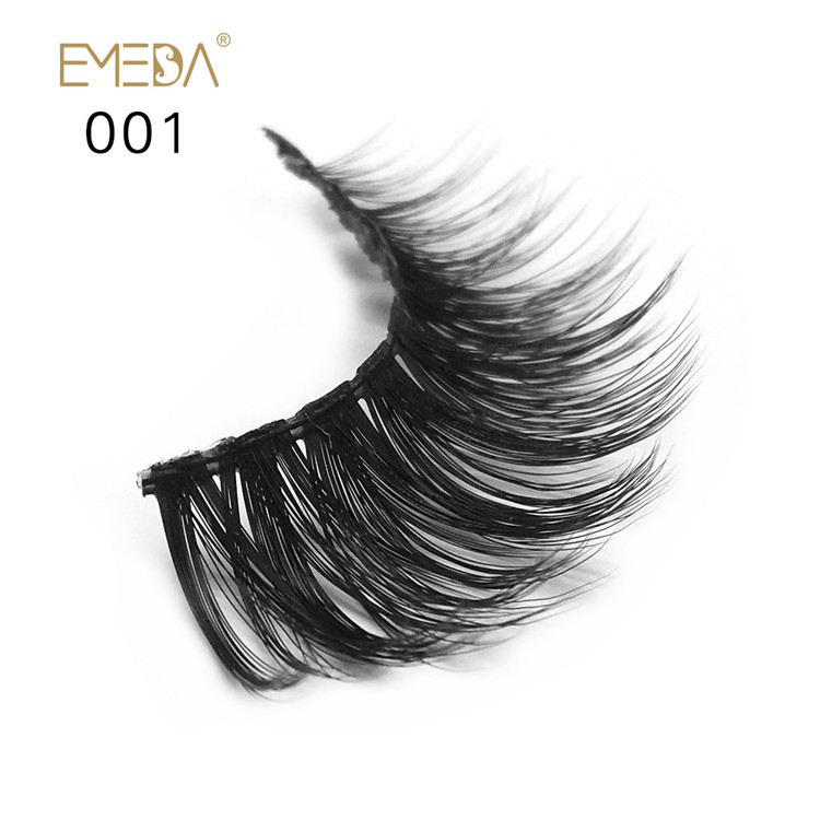 Discount Synthetic False Eyelashes PY1