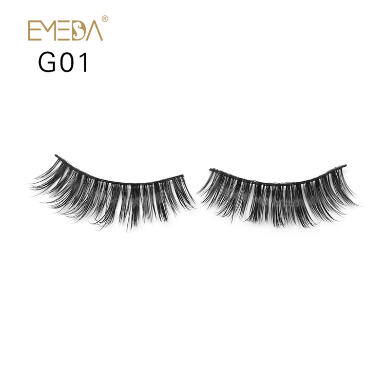 3D Mink Eyelashes Wholesale Supplies,Private Label Real Mink Furs Eyelash YH026
