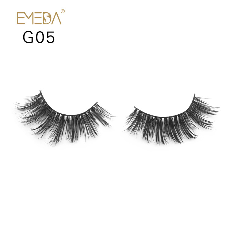 Eyelash Manufacturer wholesale Mink Eyelash Y-5