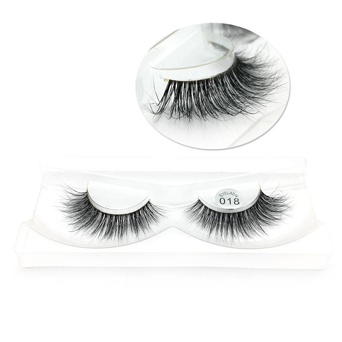 81a361a93dc Latest 3D mink fur lashes eyelash supplier JH-PY1 - Emeda eyelash