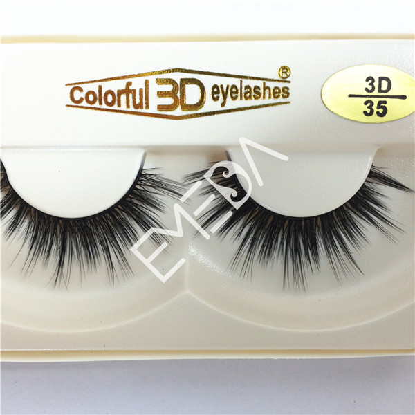 Hundreds styles 3D False Eyelashes for Sale EL71
