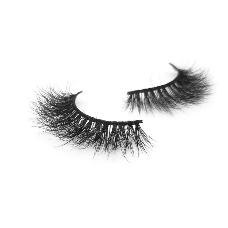 Wholesale Custom Own Brand Mink Eyelashes PY1