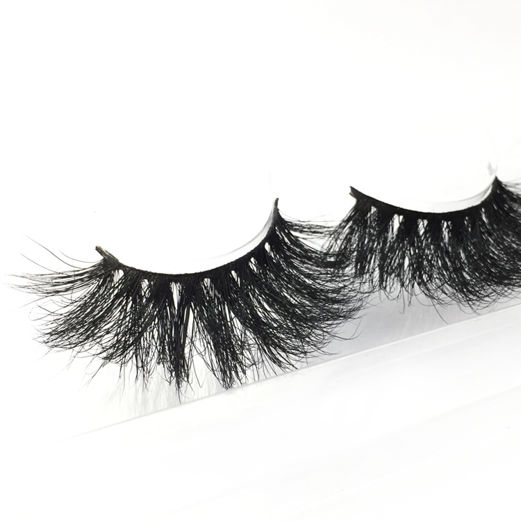 Superb 3D mink lashes with factory price JH-PY1