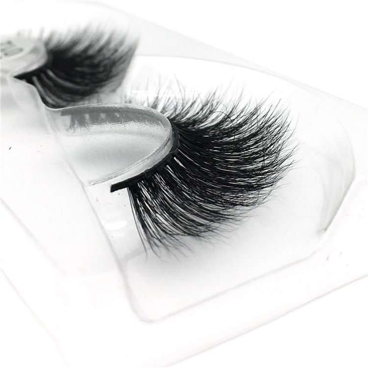 Mink Lashes Manufacturer Supply Private Label Eyelashes PY1