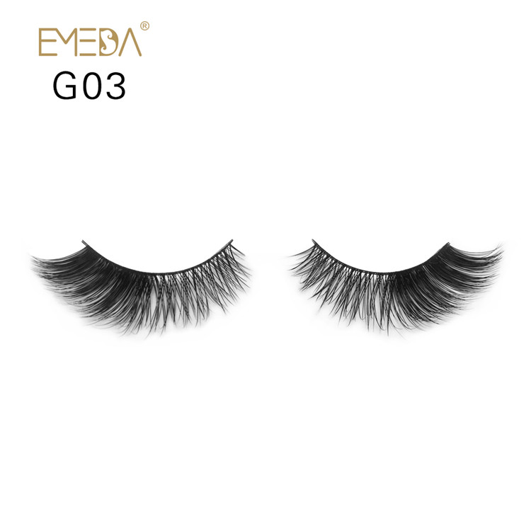 Real 3d Mink Eyelashes Own Brand Mink Lashes Y-3
