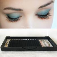 Factory OEM silk mink eyelash extensions S69