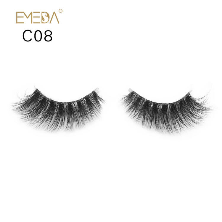 Moonstruck Mink Eyelashes High-end Quality Y-62