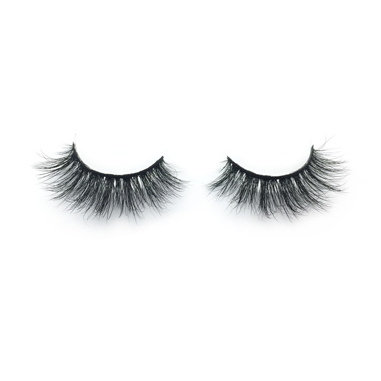 Inquiry For Top Quality Crown Grade 3D Mink Eyelash  Wholesale Mink Eyelash Vendors YL38