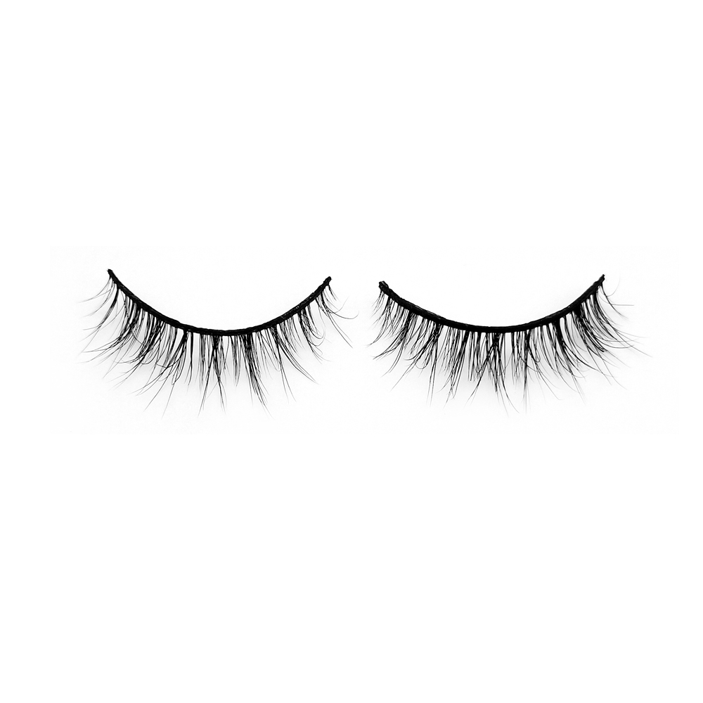 Inquiry for buying thinner soft band natural looking official 12-14mm 3D 5D mink eyelash manufacturer vendor D123 JN58