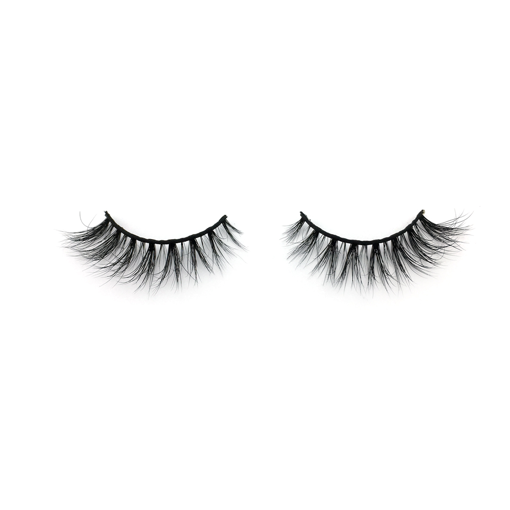 Diamond Grade 3D Mink Eyelash Most Popular Style JE34