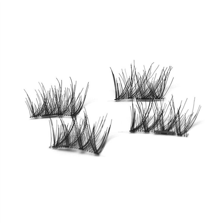 False Magnetic Eyelashes China Supplier JH70-PY1