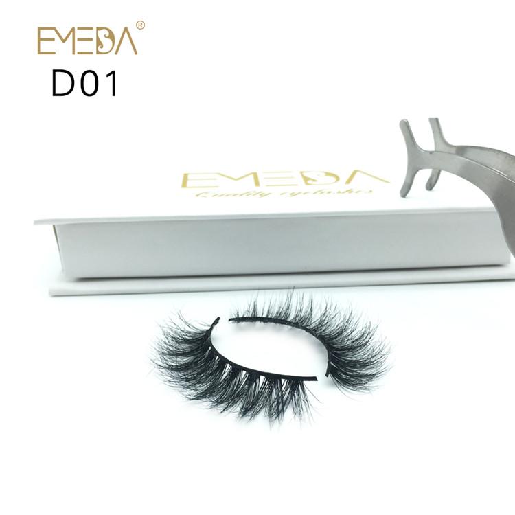 b1b5777d243 Alibaba 3D mink lashes private label PY1 - Emeda eyelash
