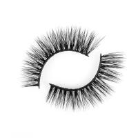 Inquiry for 100% Siberian Mink Fur False Eyelashes vendors and wholesale 5D mink eyelashes suppliers XJ23