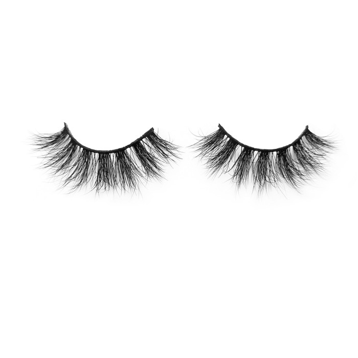 3D Mink eyelash wholesale distributor JH-PY1