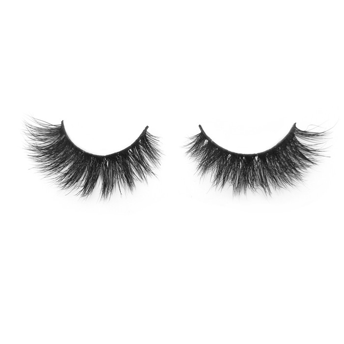 Wholesale 3D mink lashes vendor JH161