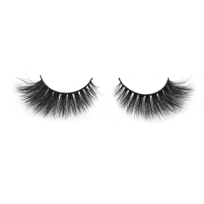 Wholesale strip mink eyelash vendor JH158