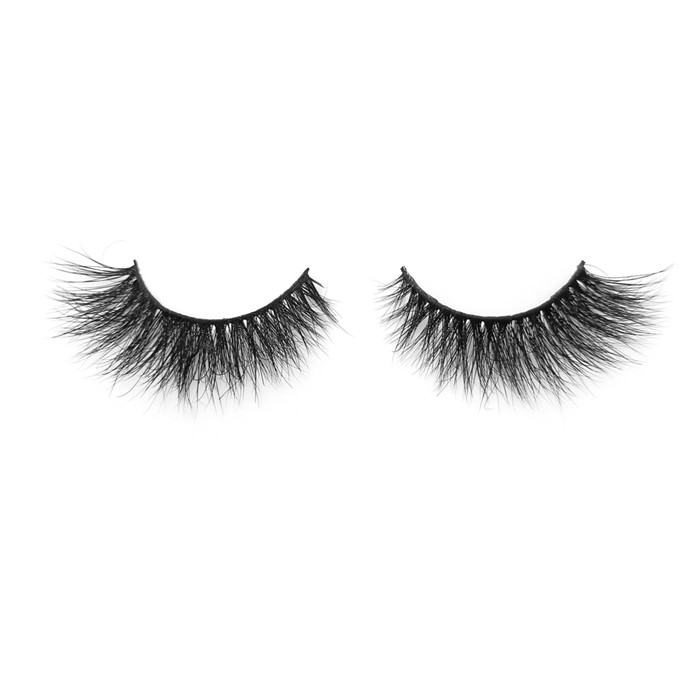 New 3D Mink Eyelashes Mink Fur lash JH-PY1