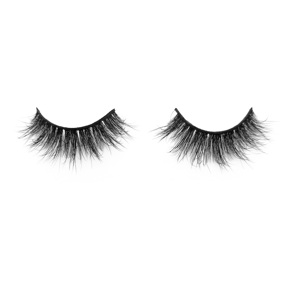 Wholesale price 3D mink eyelash JH180
