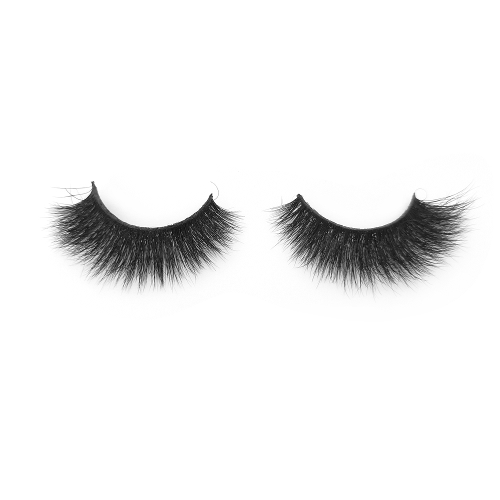 Wholesale Price for Best Seller 3D Mink Fur Eyelashes with Customized Package in the US Canada YY83
