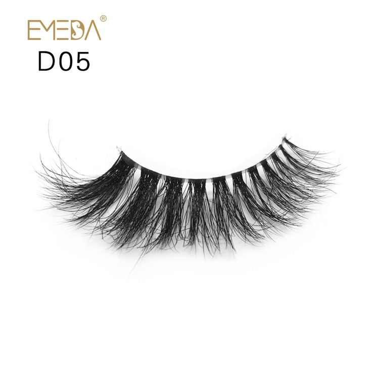 Largescale Wholesale Reliable Mink Lashes Y-67-PY1