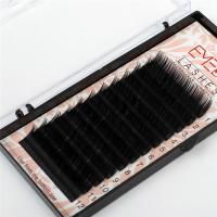 Mink eyelash extensions trays individual lashes extension -SS3