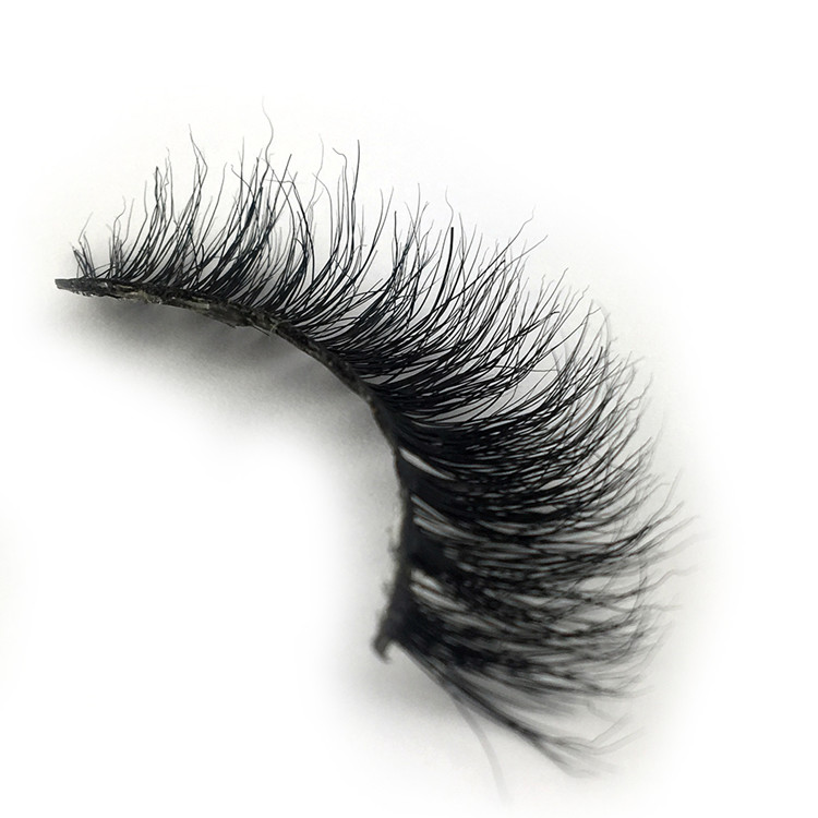 Hot Sale 3D 100% Siberian Fur Mink Eyelash Y-53-PY1