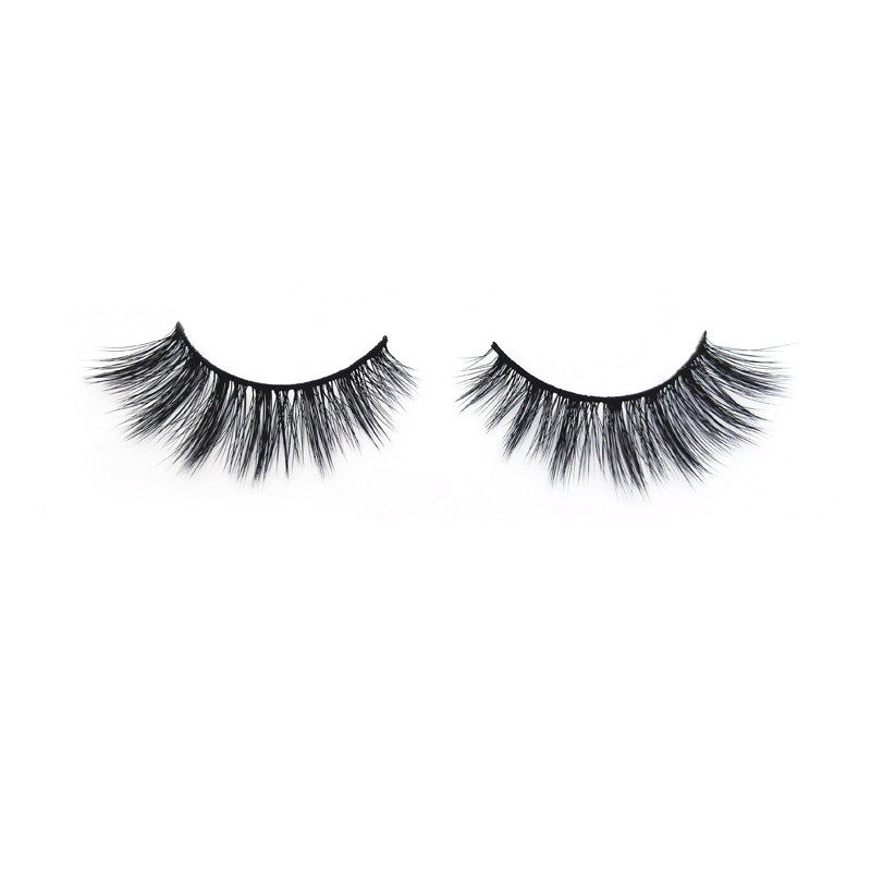 High Quality 3D Silk Lashes Private Label OEM/ODM Service JN37