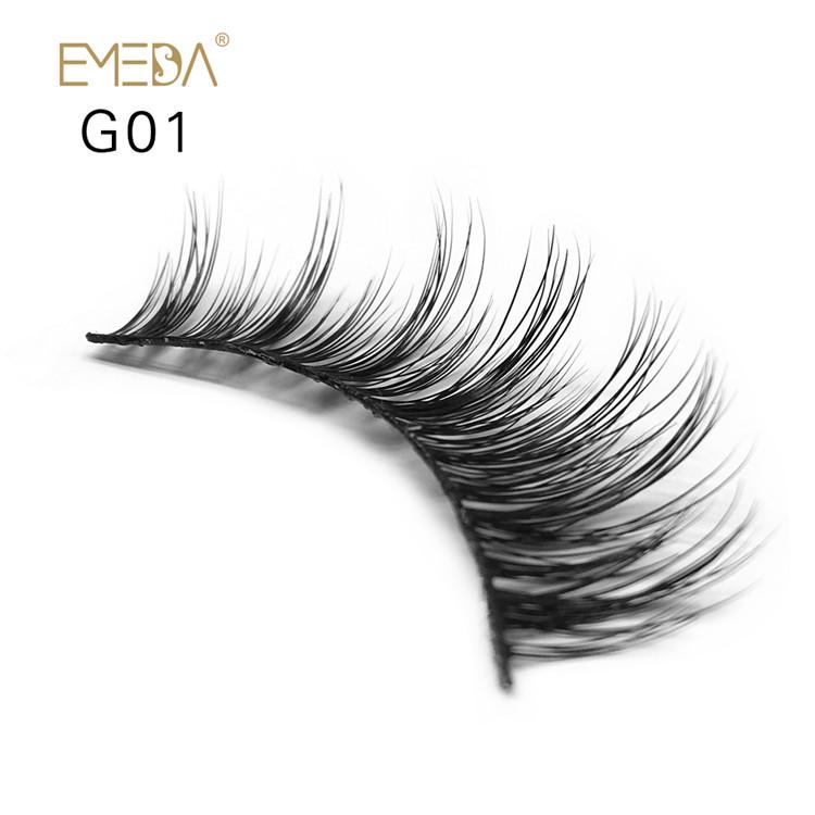 Own Brand Mink Eyelashes Suppliers Py1 Emeda Eyelash