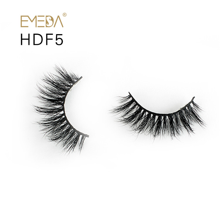 Wholesale Mink Eyelash And Custom Package YP71