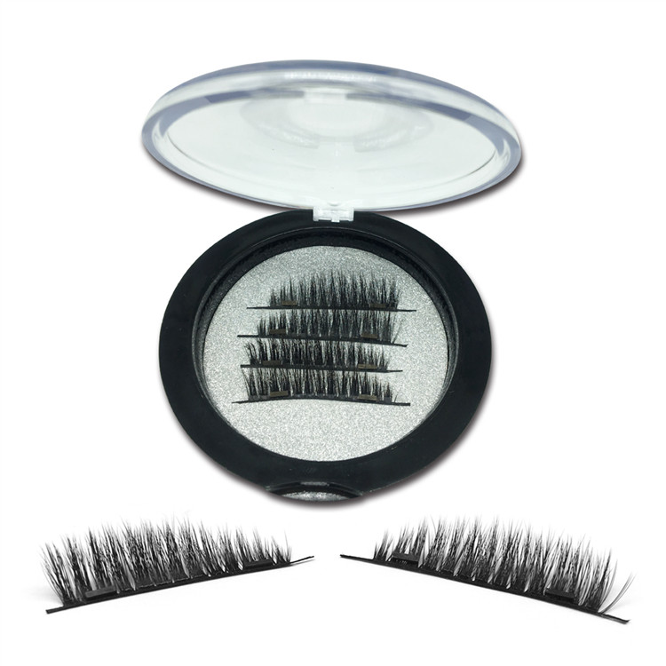 Best Lashes 3D False Magnetic Eyelashes PY1