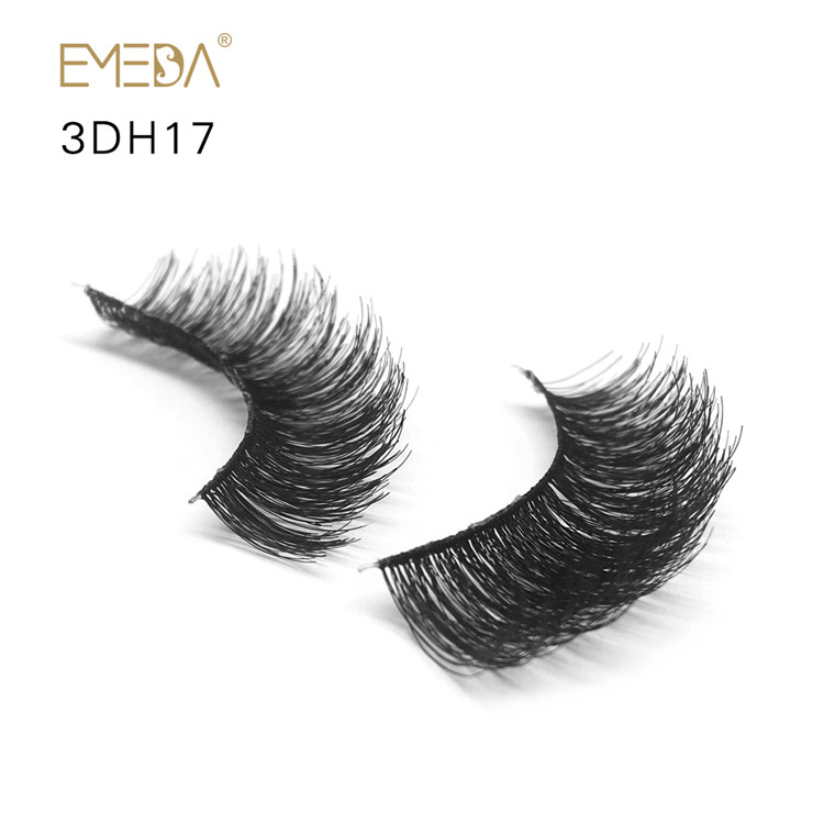 Best Volume Lashes Permanent Eyelashes S-PY1