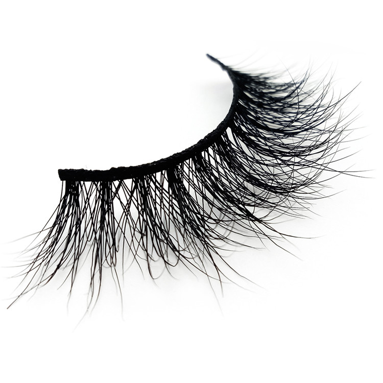 3D Mink Eyelashes Vendors Wholesale Factory Price Mink Lashes