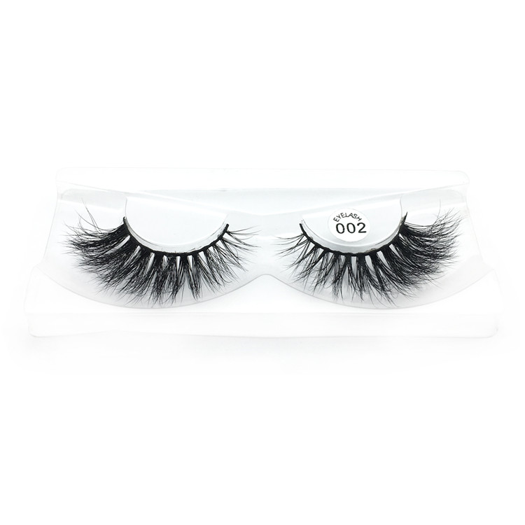 Emeda 2018 Newly Developed Top Rank Real Mink Lashes PY1