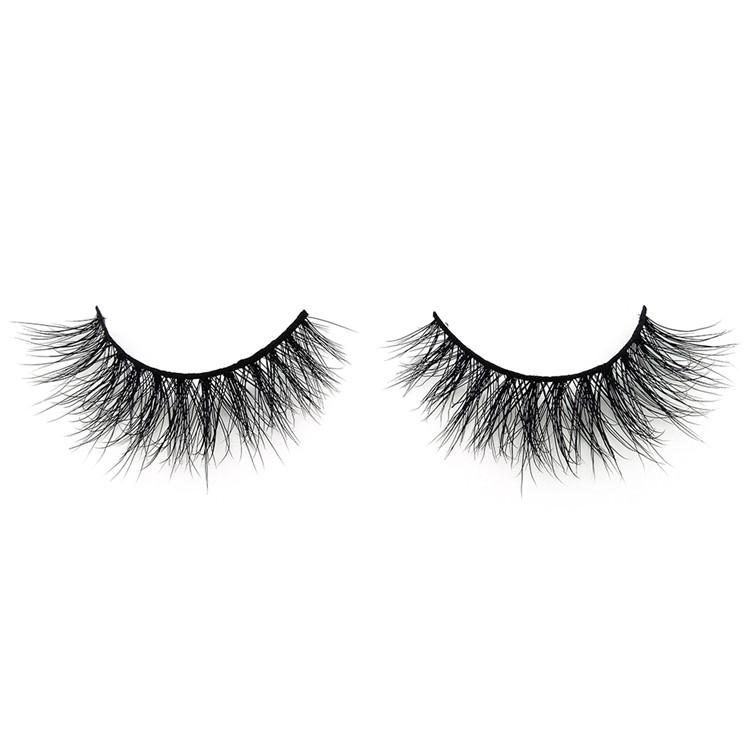DH002 25mm Mink Eyelashes - GIANNI LASHES